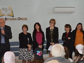 """Fondazione Betania: progetto intergenerazionale """"Raccontami com'era"""""""