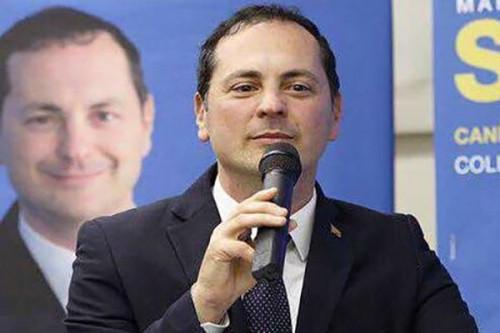 Mario Siclari (FI)