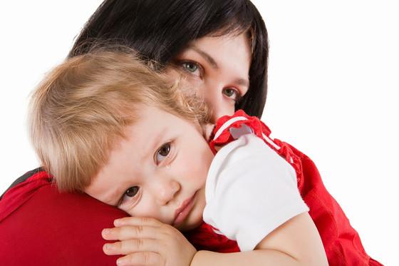 Βοηθήστε τα παιδιά να διαχειριστούν τα συναισθήματά τους