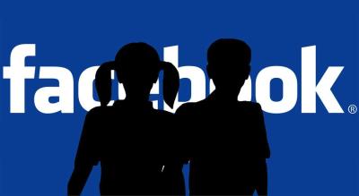 Η εφηβεία στα χρόνια του facebook