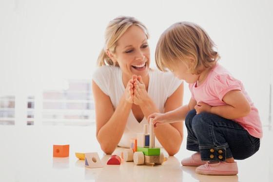 Επαινέστε εποικοδομητικά το παιδί σας!