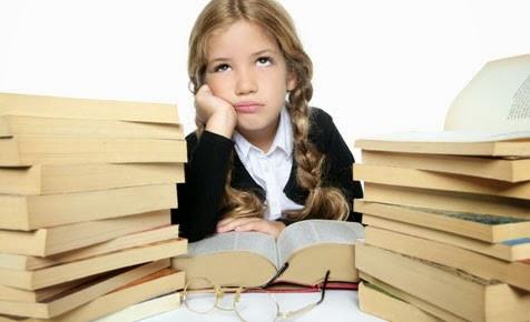 Μαθησιακές δυσκολίες και αυτοπεποίθηση