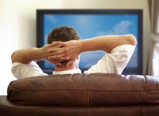 Η ζωή μας πίσω από μία οθόνη
