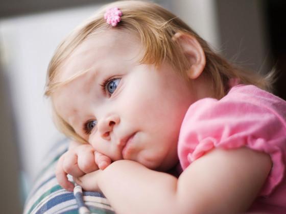 Η ανάγκη του παιδιού για κλάμα