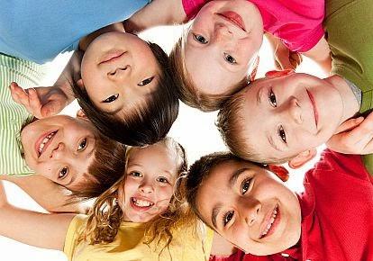 Μεγαλώνοντας παιδιά με αυτοεκτίμηση