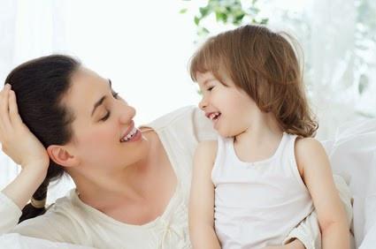 Επικοινωνία που ενώνει παιδιά και γονείς