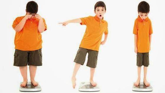 Νευρική Ανορεξία σε παιδιά και εφήβους