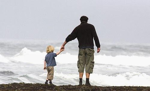 Ο ρόλος του πατέρα στην οικογένεια