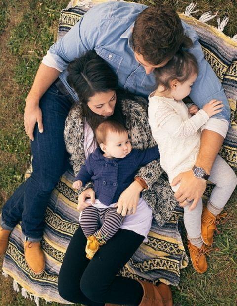 Τι γονιός θέλω να είμαι για τα παιδιά μου;