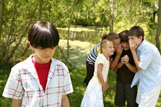 Ενδοσχολική βία: Πότε συμβαίνει και πώς μπορούμε να βοηθήσουμε τα παιδιά