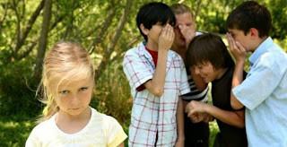 Από την ενδοσχολική βία στο πλησίασμα και την αγάπη (1ο μέρος): Ορισμός - Είδη σχολικού εκφοβισμού -