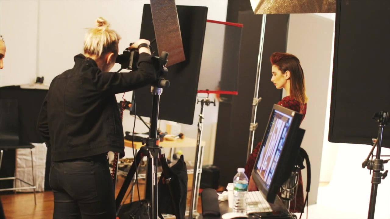Backstage Film