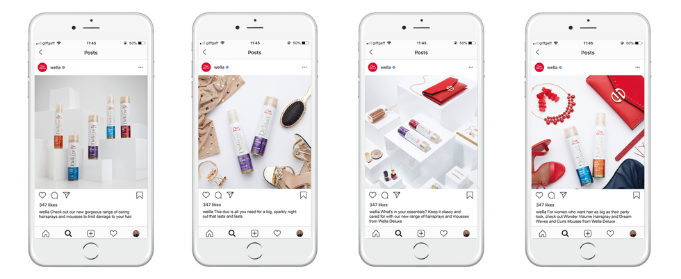 Product Posts