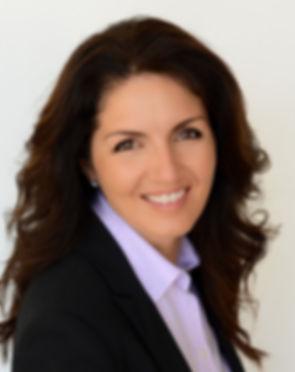 Dr. Lisa Michel Headshot