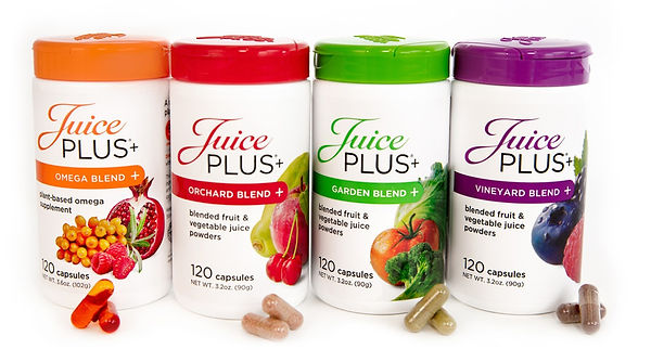 JuicePlus Products