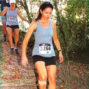 Xterra Wildhorse Trail Half Marathon