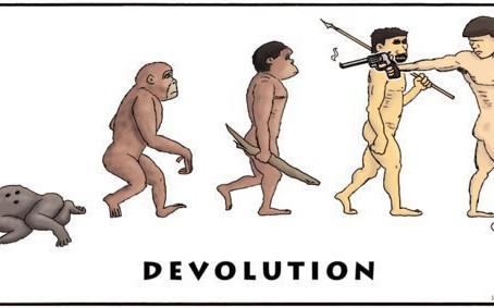 DEVOLUTION!