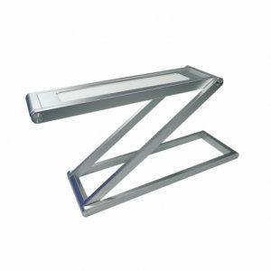 Candeeiro Portátil / Mesa Luz Dia USB LED