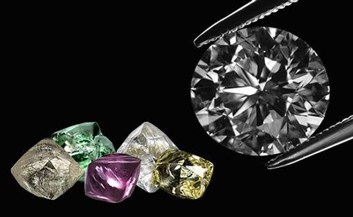Curso De Aprimoramento Prático Mediúnico: Curso Prático De Diamantes Bruto Lapidado E Fancy