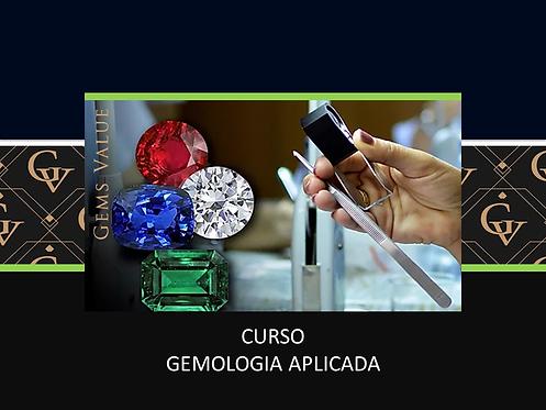 Curso Gemologia Aplicada