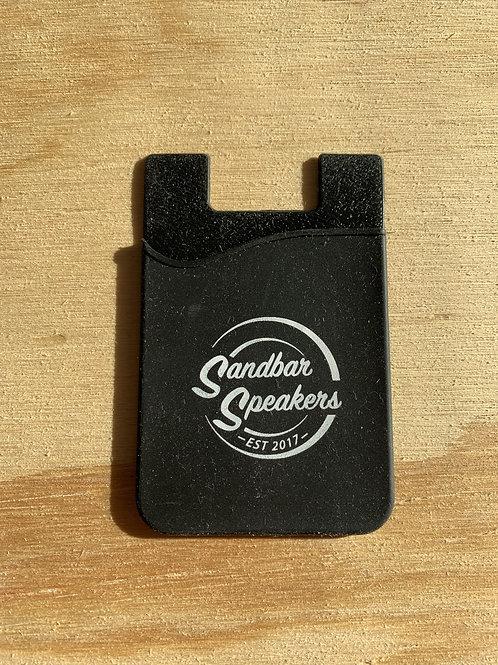 Sandbar Cardholder