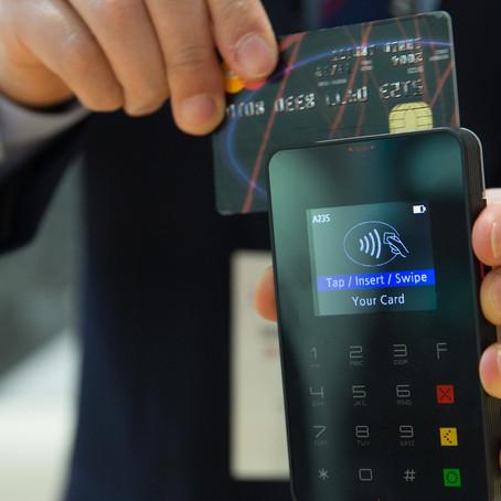Mobile Payment in Europa auf dem Vormarsch – Infografik