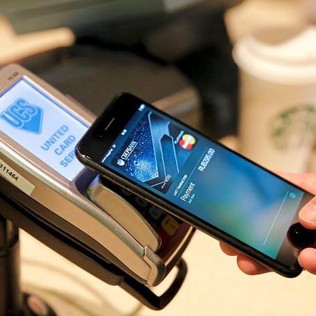 Prepaid Mobile Wallets