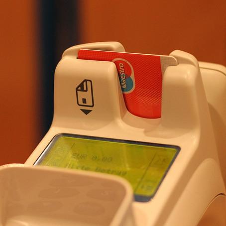Mobile Payment bietet gute Chancen für Banken