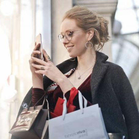 The Rise and Rise of Mobile Payment Technology