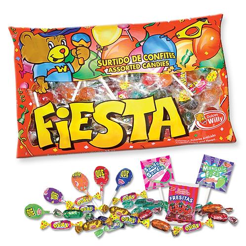 Bolsa Fiesta 900 gramos