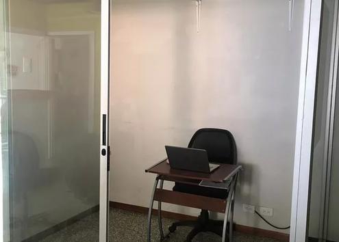 Emerson: patrocinio de oficina administrativa