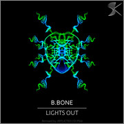 SK292 B.Bone - Lights Out