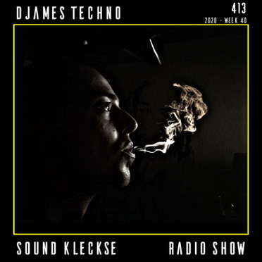 Sound Kleckse Radio Show 0413 - Djames T