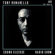 Sound Kleckse Radio Show 0443 Tony Roman