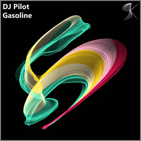 SK168 DJ Pilot - Gasoline