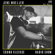 Sound Kleckse Radio Show 0410 - Jens Mue