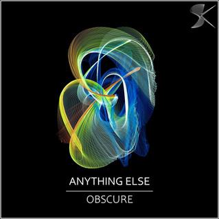 SK265 Anything Else - Obscure