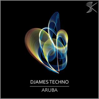 SK274 Djames techno - Aruba