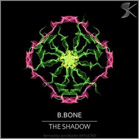SK281 B.Bone - The Shadow