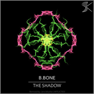 SK281 B.Bone - The Shadow