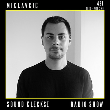 Sound Kleckse Radio Show 0421 - Miklavci