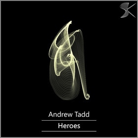 SK253 Andrew Tadd - Heroes