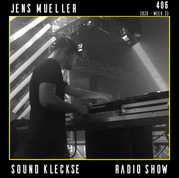 Sound Kleckse Radio Show 0406 - Jens Mue