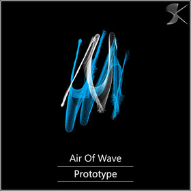 SK254 Air Of Wave - Prototype
