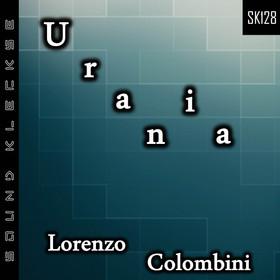 SK128 Lorenzo Colombini - Urania