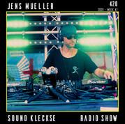 Sound Kleckse Radio Show 0420 - Jens Mue