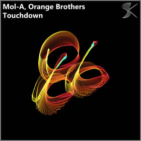 SK189 Mol-A, Orange Brothers - Touchdown