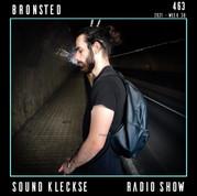 Sound Kleckse Radio Show 0463 - Bronsted.jpg