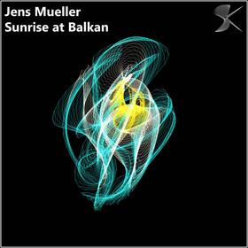 SK188 Jens Mueller - Sunrise At Balkan