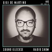 Sound Kleckse Radio Show 0445 - Gigi De
